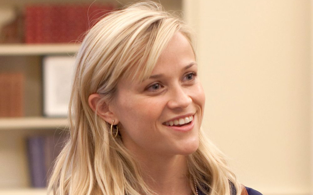 Reese Witherspoon (Source: Wikimedia Commons)