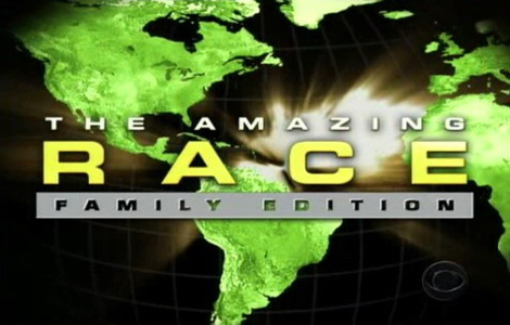 who won the amazing race 2012