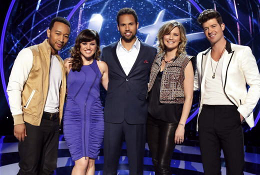 Duets TV Show 2012: Week 6 Preview – America's Turn To Vote