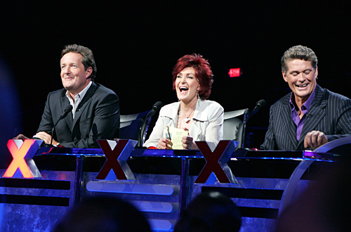 America's Got Talent 2012 Recap: Live Performances Round Two