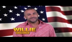 Big Brother 14 Willie