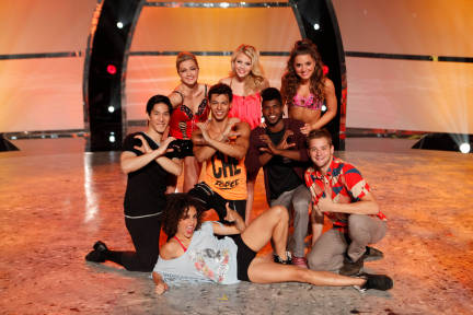 So You Think You Can Dance Live Recap: Top 8 Take The Stage! (VIDEO)