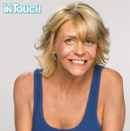 Tanning Mom Patricia Krentcil Looks Pale For In Touch Photo Shoot