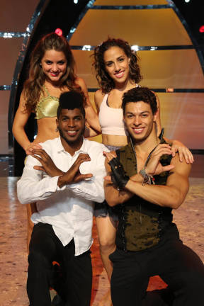 So You Think You Can Dance Live Recap: Top 4 Finalists Perform! (VIDEOS)