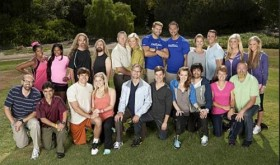 The Amazing Race 2012 premiere