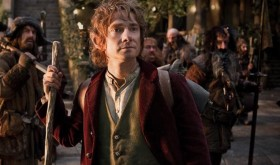 the hobbit movie trailer
