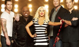 The Voice 2012 season 3