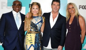 x factor 2012 judges