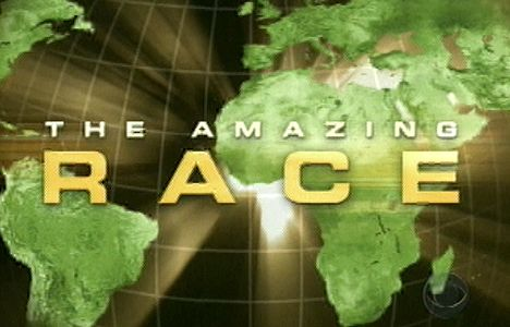 the amazing race 21 logo