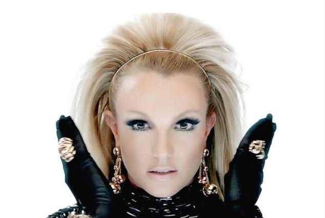 Scream and Shout Video: Will.I.Am and Britney Spears New Video Debuts on X Factor 2012 (VIDEO)