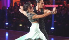 Dancing With the Stars 2012 All Stars elimination results show