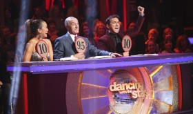 Dancing With the Stars All Stars 2012