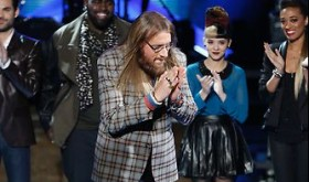 The Voice 2012 season 3 elimination results