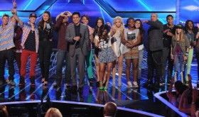 The X Factor season 2 recap