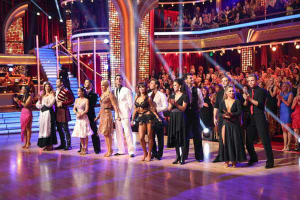 Dancing With the Stars All Stars Recap: Week 8 Performances (VIDEO)