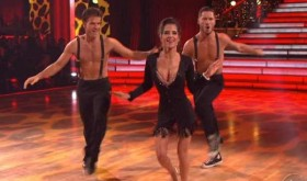 dancing with the stars all stars elimination results