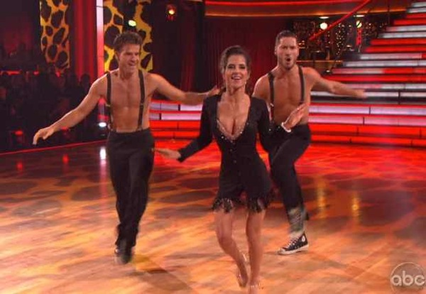 Dancing With the Stars All Stars Recap: Week 8 Elimination Results