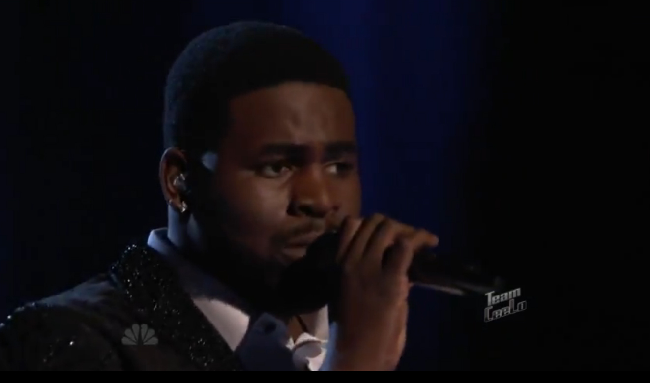 "The Voice Season 3: Trevin Hunte – ""Greatest Love of All"" by Whitney Houston (VIDEO)"