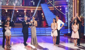 who won dancing with the stars all stars finale winner