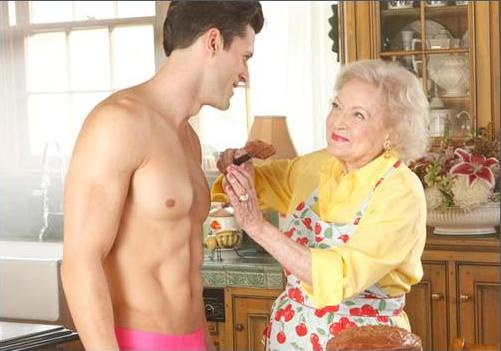 Betty White's Off Their Rockers Preview: Betty White Does Gangnam Style (VIDEO)
