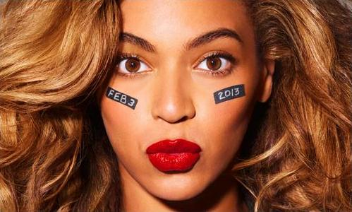 Beyonce Super Bowl 2013 Halftime Show: Join The Singer On Stage Contest!
