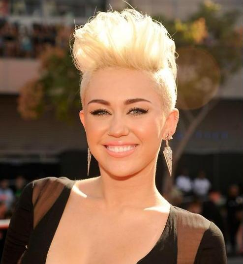 Miley Cyrus Video: Miley Covers Dolly Parton's Jolene (VIDEO)