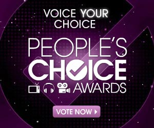 The 2013 People's Choice Awards Are Coming. Does Anybody Care?