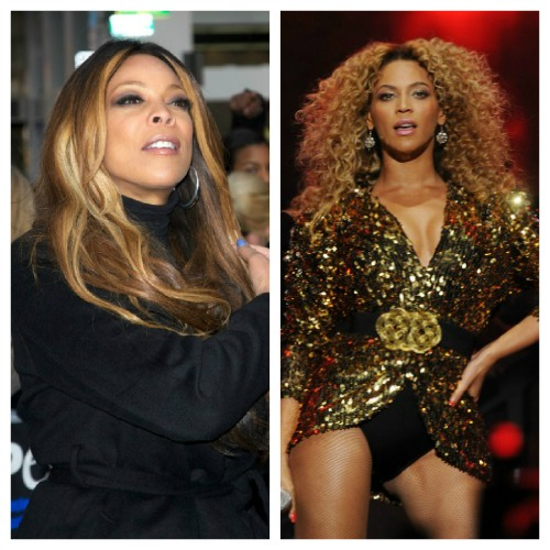 Wendy Williams and Beyonce Fued: Talk Show Host Disses Beyonce
