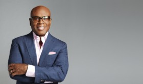 THE X FACTOR: L.A. Reid. CR: Nino Munoz / FOX