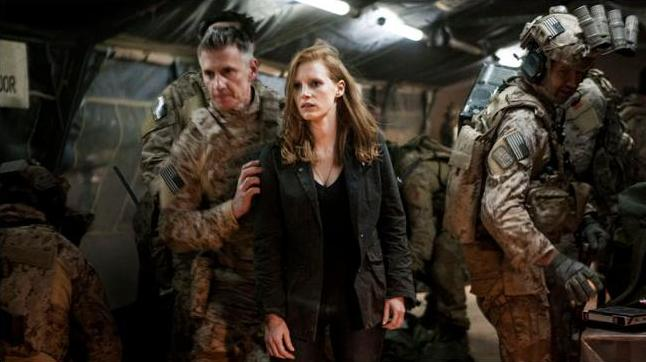 Zero Dark Thirty Trailer: Final Promo Released Before Premiere (VIDEO)