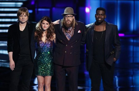 The X Factor 2012 Season 2 Recap: Who Made the Final 3!