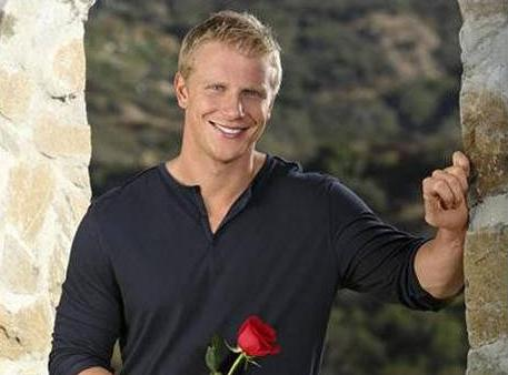 The Bachelor 2013 Spoilers: Sean Lowe Shirtless For In Touch (PHOTO)