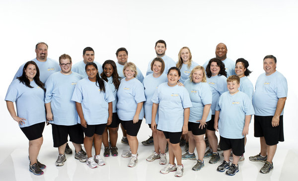 Who Was Eliminated On The Biggest Loser 2013 Last Night? Week 10