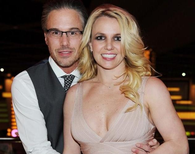 Britney Spears 2013: Britney Spears and Jason Trawick End Engagement