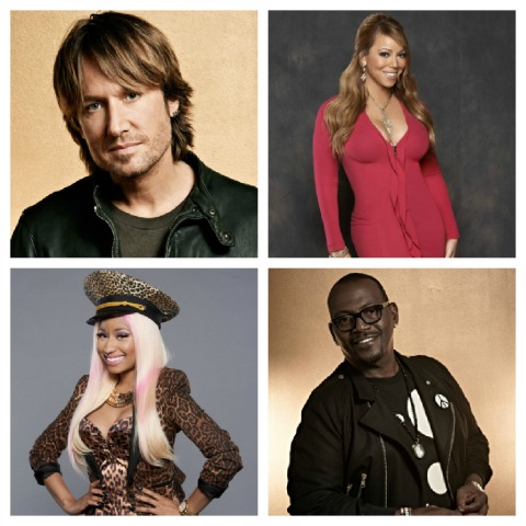 Idol2013Judges