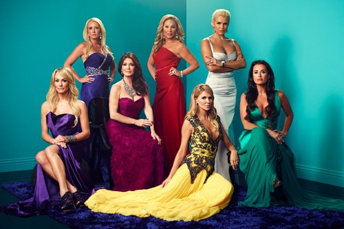 Real Housewives of Beverly Hills Season 3 Episode 13: Game of Scones (VIDEO)