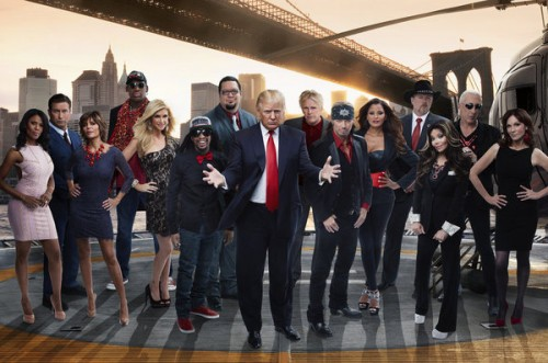 The Celebrity Apprentice recap: A Work of (Truly Surreal ...