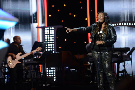 American Idol 2013 Spoilers: Candice Glover Top 5 Video Diary (VIDEO)