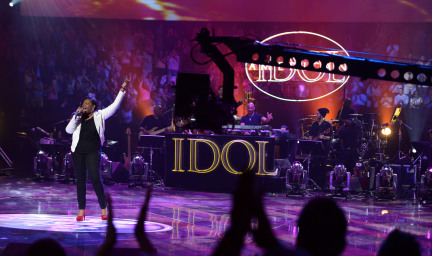American Idol Las Vegas 2013: Who Is Burnell Taylor? (VIDEO)