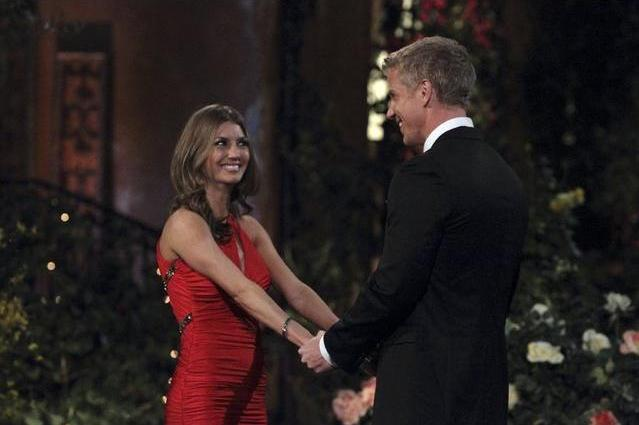 The Bachelor Sean Lowe Spoilers: AshLee Confronts Sean At Women Tell All