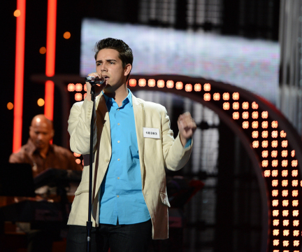 American Idol Las Vegas 2013: One Word For Top 40 (VIDEO)