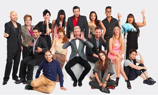 Project Runway 2013 Live Recap: Cat Fights At The Reunion Special