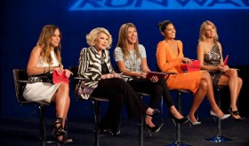 Project Runway 2013 - Episode 6