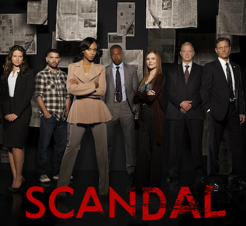 "Scandal Episode 15 – ""Boom Goes The Dynamite – Recap/Review – A Series of Small Explosions"