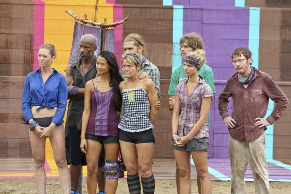 Survivor 2013 Live Recap: Episode 6 – Operation Thunder Dome