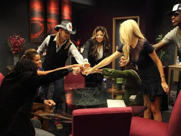 ALL-STAR CELEBRITY APPRENTICE - Bret Michaels Picks ...