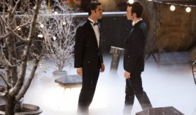 Glee Season 4 - Blaine and Kurt