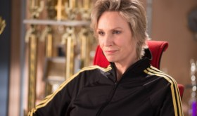 Glee Season 4 - Jane Lynch