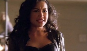 Glee Season 4 - Santana Cold Hearted