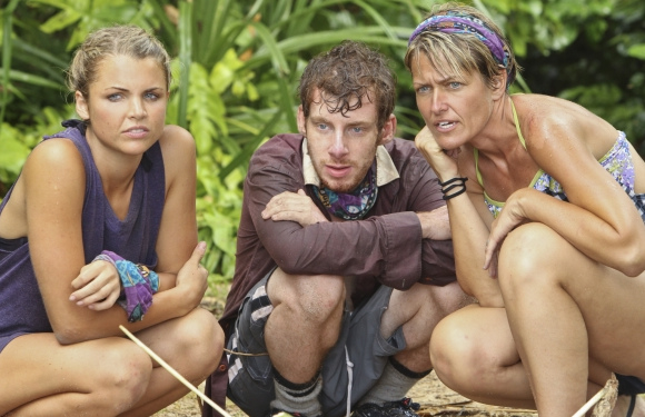 Who Got Eliminated On Survivor Caramoan 2013 Last Night? Episode 4